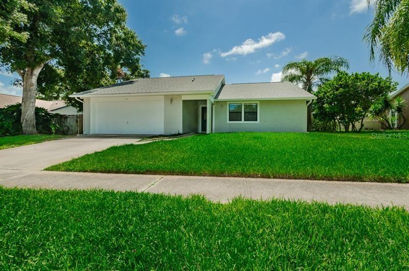 352 MYRTLE COURT, Palm Harbor, FL 34683 - #: U8090268
