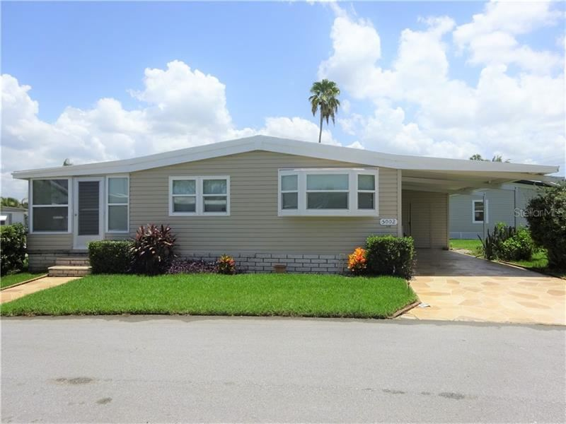 5002 COCO PLUM CIRCLE, New Port Richey, FL 34653 - #: W7825268