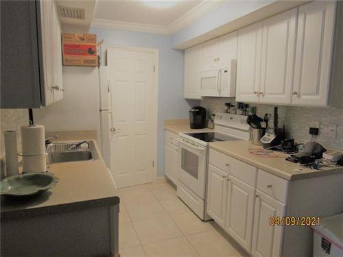 Tiny photo for 6114 43RD STREET W #103E, BRADENTON, FL 34210 (MLS # A4498269)