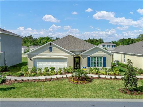 Photo of 342 CAMILLA ROAD, DELAND, FL 32724 (MLS # O5938269)