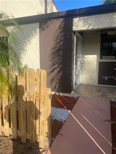 Photo of 2647 SURREY COURT, KISSIMMEE, FL 34741 (MLS # S5045269)