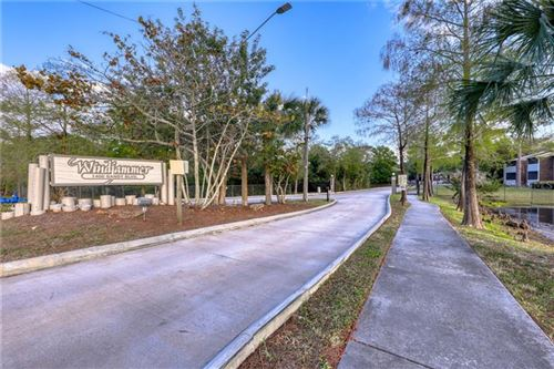 Photo of 1400 GANDY BOULEVARD N #807, ST PETERSBURG, FL 33702 (MLS # U8115269)