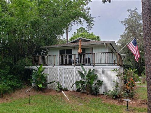 Photo of 7001 COLLEY ROAD, ODESSA, FL 33556 (MLS # U8135269)