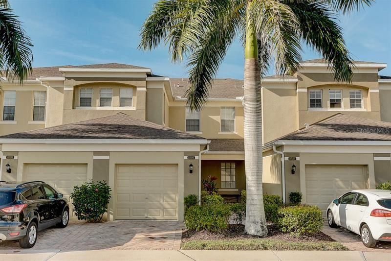 8389 KARPEAL DRIVE #906, Sarasota, FL 34238 - #: A4465269