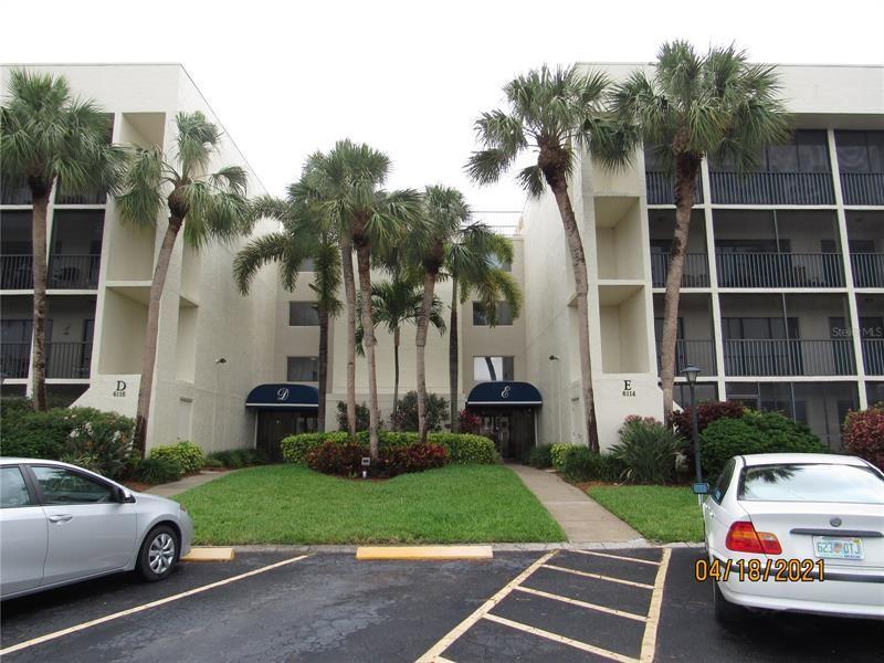 6114 43RD STREET W #103E, Bradenton, FL 34210 - #: A4498269