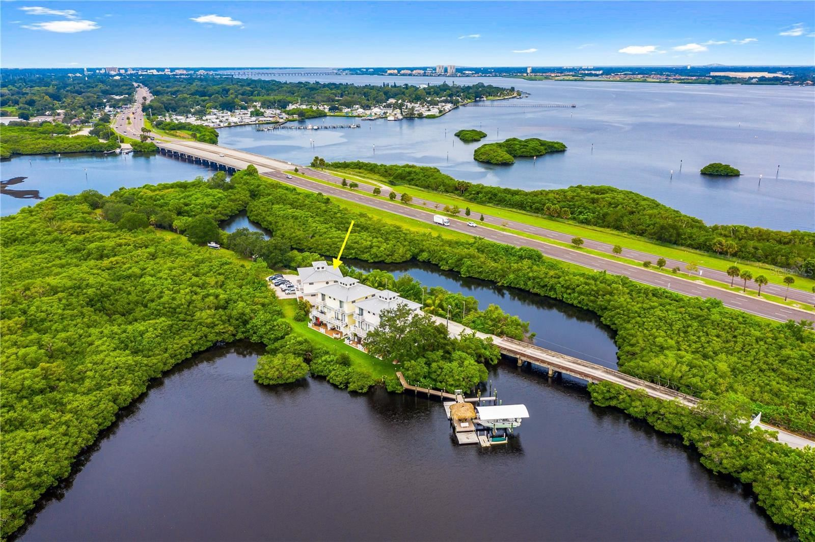 Photo of 3518 WALKER ISLAND DRIVE #3518, BRADENTON, FL 34208 (MLS # A4512269)
