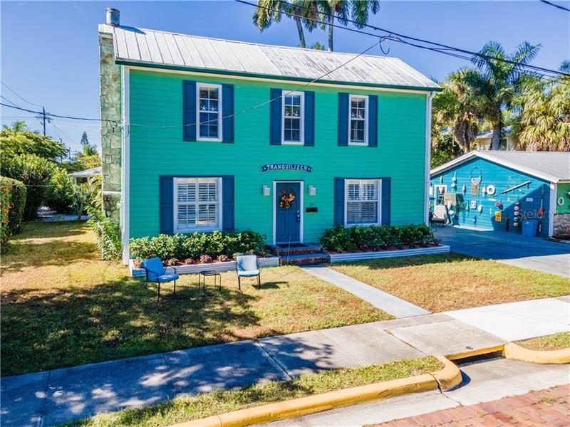 121 DOLLY STREET, Punta Gorda, FL 33950 - #: C7435269