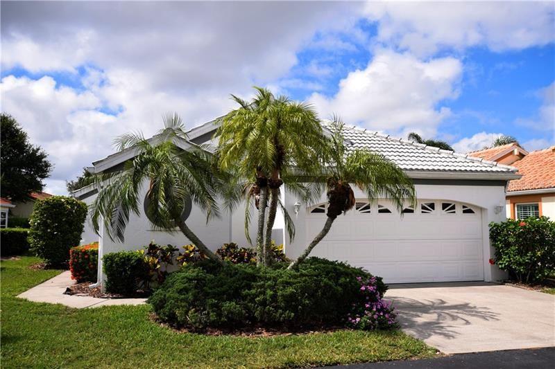 Photo of 1370 CAPRI ISLES BOULEVARD #59, VENICE, FL 34292 (MLS # N6110269)