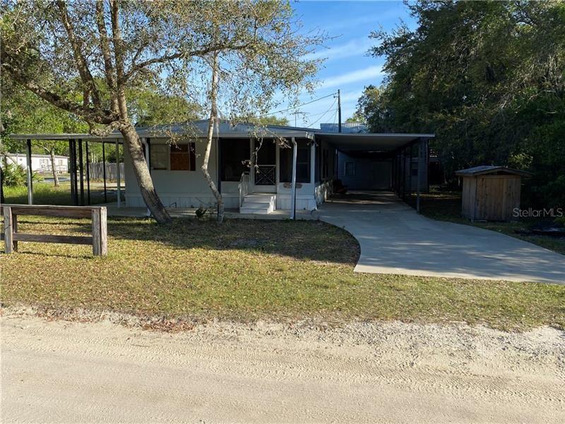 24825 NE 135TH STREET, Fort McCoy, FL 32134 - #: OM618269