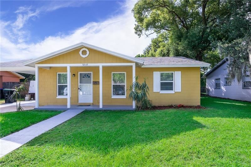 5645 PINEROCK ROAD, Orlando, FL 32810 - #: S5040269