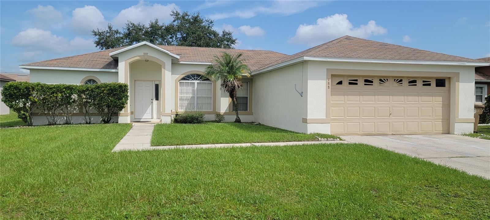 188 ANZIO DRIVE, Kissimmee, FL 34758 - #: S5056269