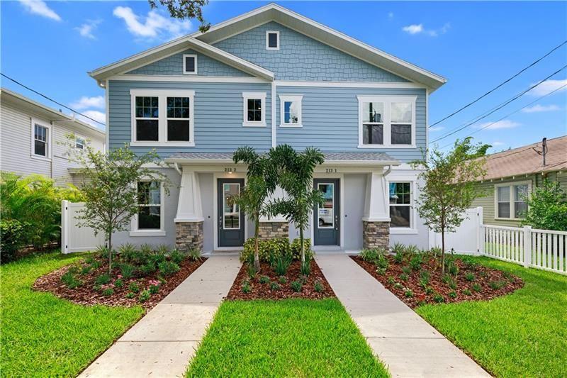 213 S ALBANY AVENUE #1, Tampa, FL 33606 - MLS#: T3254269