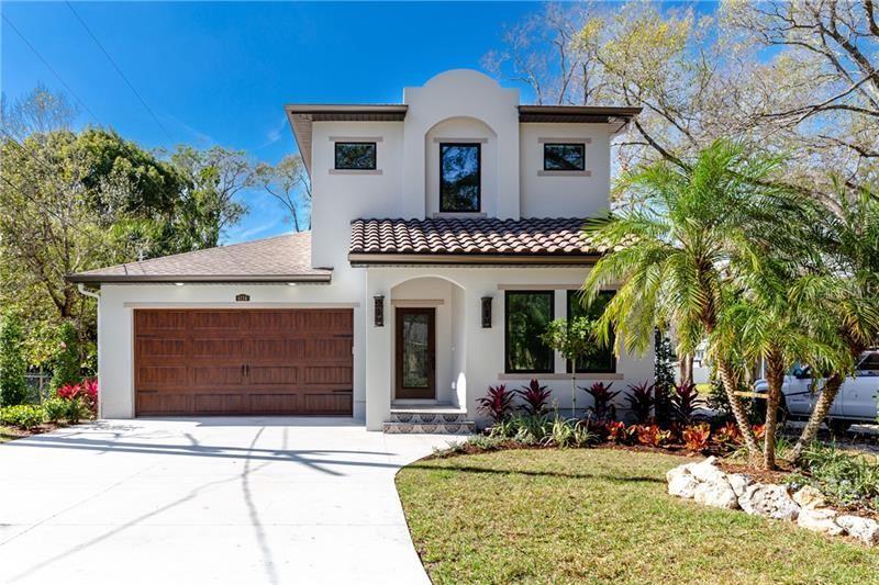 4116 N CLEARFIELD, Tampa, FL 33603 - #: T3289269