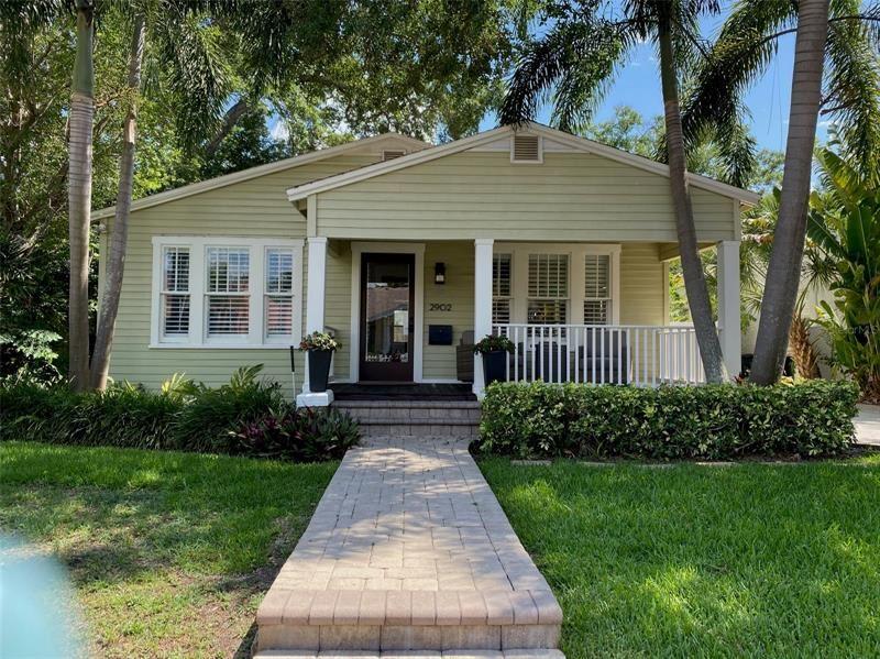 2902 W SAN NICHOLAS STREET, Tampa, FL 33629 - #: T3307269
