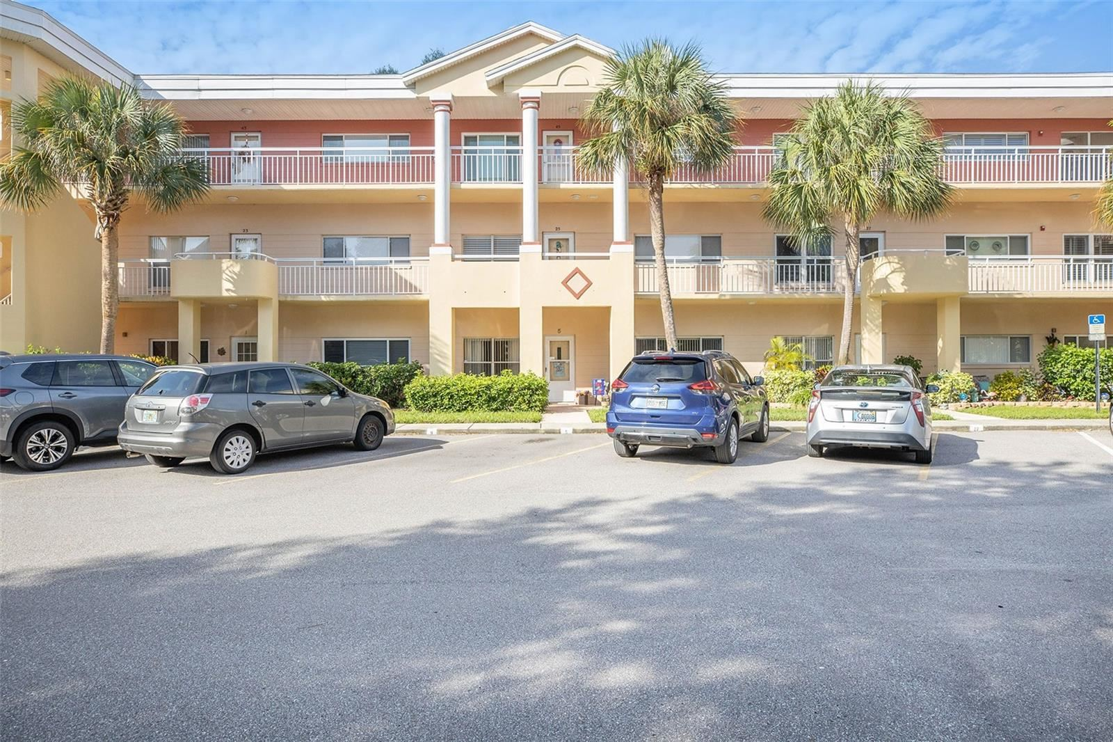2022 CAMELOT DRIVE #25, Clearwater, FL 33763 - MLS#: T3329269