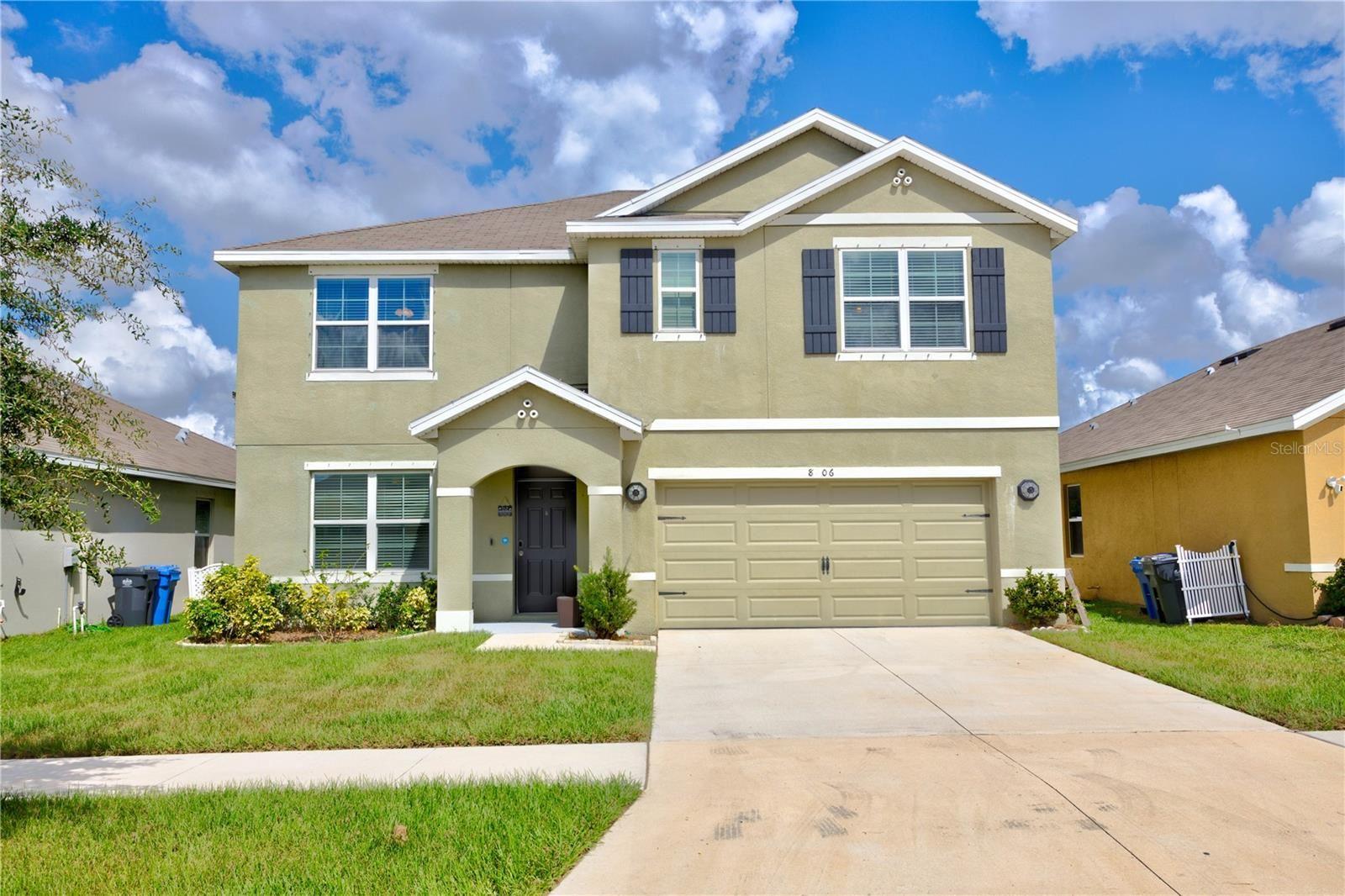 8206 HARWICH PORT LANE, Gibsonton, FL 33534 - MLS#: T3336269