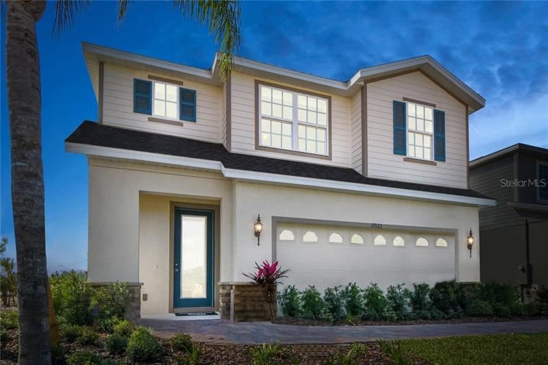 3132 ARMSTRONG SPRING DRIVE, Kissimmee, FL 34744 - #: W7816269