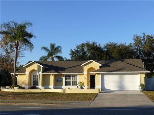 Photo of 448 FORT SMITH BOULEVARD, DELTONA, FL 32738 (MLS # O5916270)