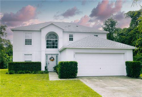 Photo of 1648 FORT SMITH BOULEVARD, DELTONA, FL 32725 (MLS # O5972270)
