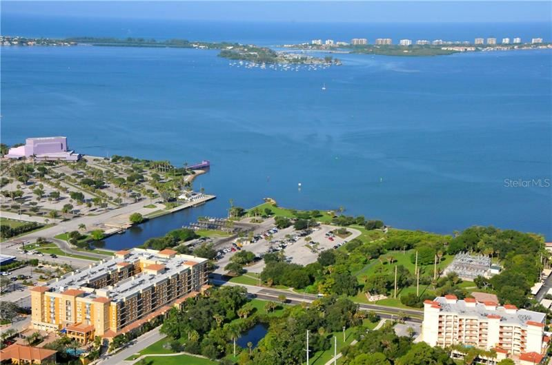 1064 N TAMIAMI TRAIL #1522, Sarasota, FL 34236 - #: A4479270