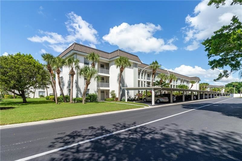 Photo of 4340 FALMOUTH DRIVE #303, LONGBOAT KEY, FL 34228 (MLS # A4480270)