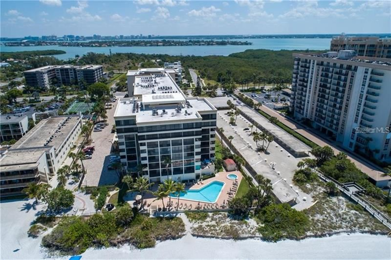 Photo of 1102 BENJAMIN FRANKLIN DRIVE #512, SARASOTA, FL 34236 (MLS # A4481270)