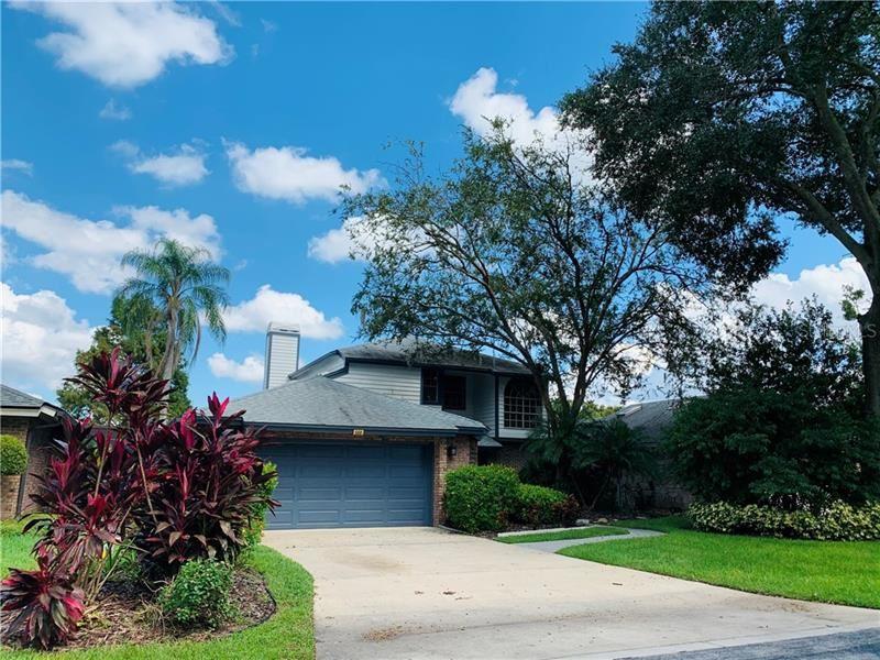 560 WEKIVA COVE ROAD, Longwood, FL 32779 - #: O5914270