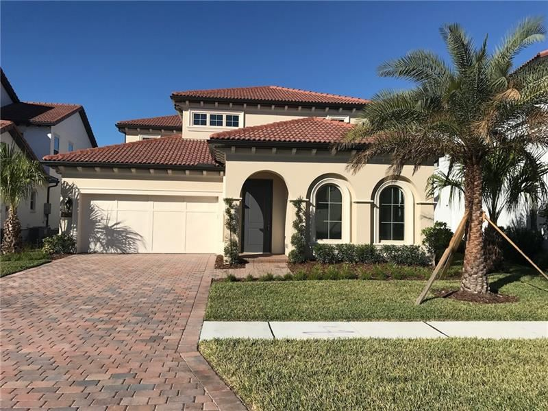 10775 ROYAL CYPRESS WAY, Orlando, FL 32836 - #: O5927270
