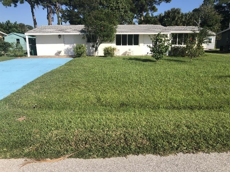 1245 S MARYKNOLL ROAD, Englewood, FL 34223 - #: T3275270