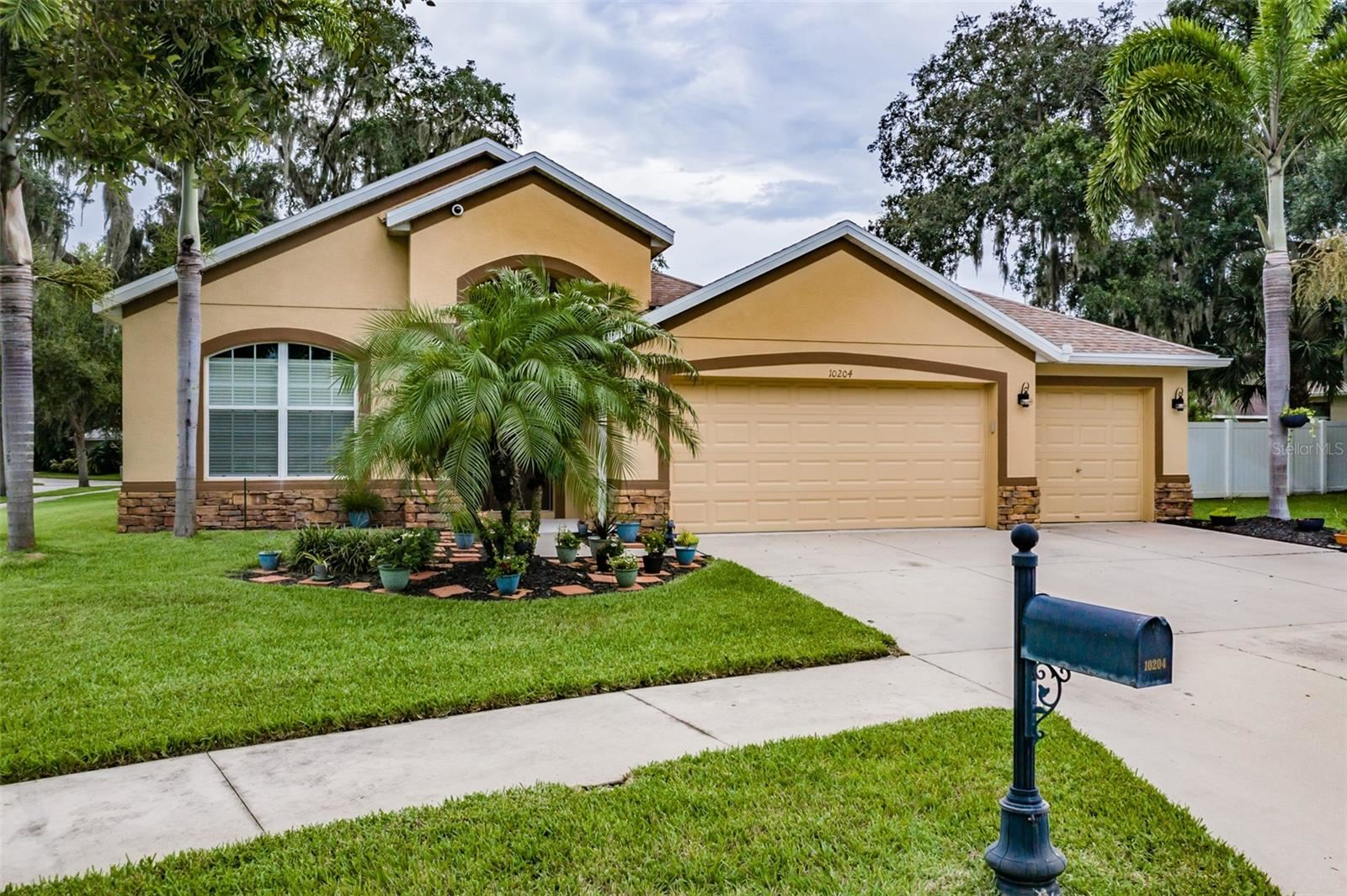 10204 HOLLAND ROAD, Riverview, FL 33578 - MLS#: T3321270
