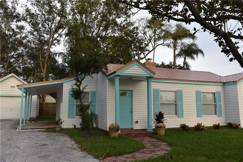 1003 PINEBROOK DRIVE, Clearwater, FL 33755 - #: U8077270