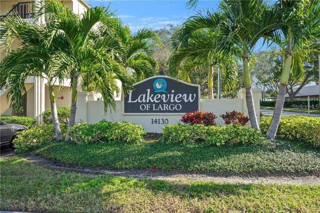 14130 ROSEMARY LANE #1216, Largo, FL 33774 - #: U8130270