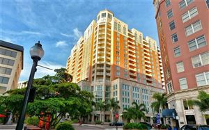 Photo of 1350 MAIN STREET #902, SARASOTA, FL 34236 (MLS # A4443271)