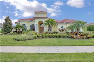 Photo of 11715 RIVER SHORES TRAIL, PARRISH, FL 34219 (MLS # A4447271)