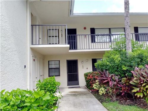 Photo of 7130 FAIRWAY BEND LANE #292, SARASOTA, FL 34243 (MLS # A4464271)