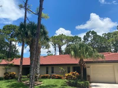 Photo of 7829 TIMBERWOOD CIRCLE #110, SARASOTA, FL 34238 (MLS # A4474271)