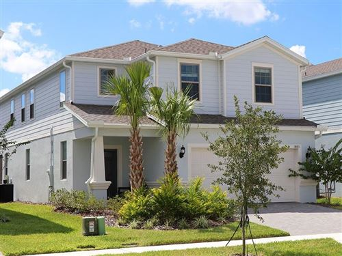Photo of 2483 DUBAI STREET, KISSIMMEE, FL 34747 (MLS # O5827271)