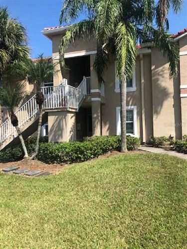 Photo of 2818 OSPREY COVE PLACE #103, KISSIMMEE, FL 34746 (MLS # S5041271)