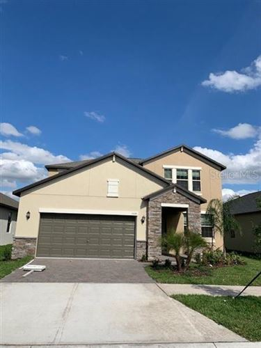 Photo of 7339 WASH ISLAND DRIVE, SUN CITY CENTER, FL 33573 (MLS # T3221271)
