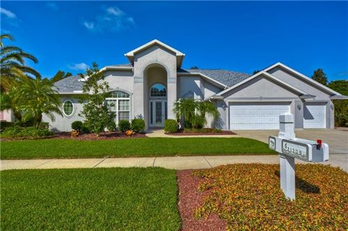 Photo of 21308 PRESERVATION DRIVE, LAND O LAKES, FL 34638 (MLS # T3269271)