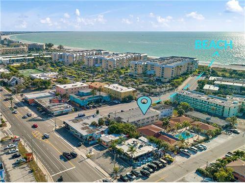 Photo of 505 67TH AVENUE #8, ST PETE BEACH, FL 33706 (MLS # U8068271)