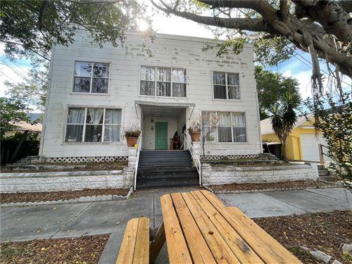 Photo of 715 8TH STREET N, ST PETERSBURG, FL 33701 (MLS # U8126271)