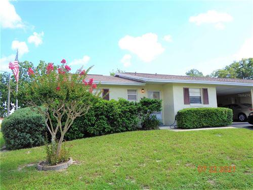 Photo of 217 ELMWOOD AVENUE #250, DELAND, FL 32724 (MLS # V4920271)