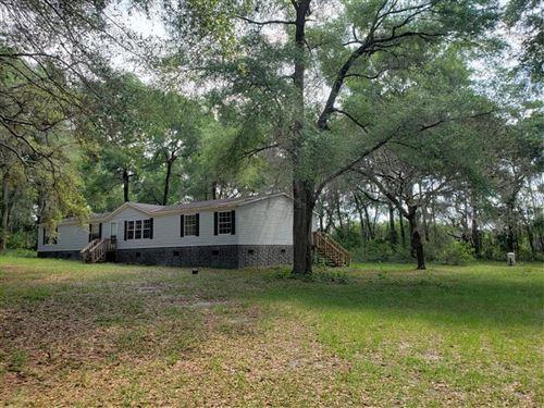 Photo of 16360 SEMINOLE BOULEVARD, BROOKSVILLE, FL 34601 (MLS # W7833271)