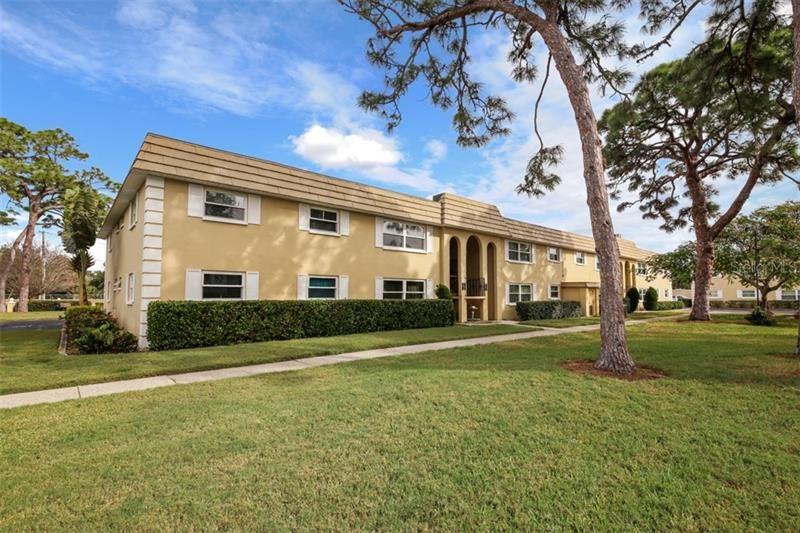 5800 HOLLYWOOD BOULEVARD #126, Sarasota, FL 34231 - #: A4459271