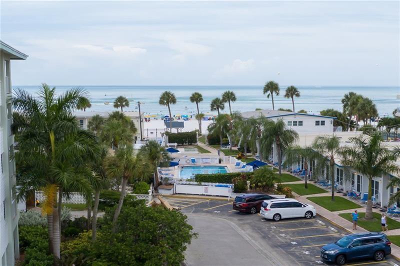 Photo of 1140 SEASIDE DR. #201, SARASOTA, FL 34242 (MLS # A4469271)