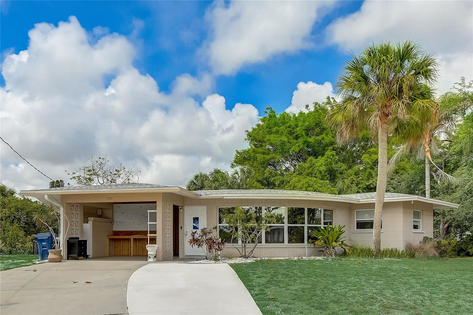 1715 FOREST ROAD, Venice, FL 34293 - #: A4504271
