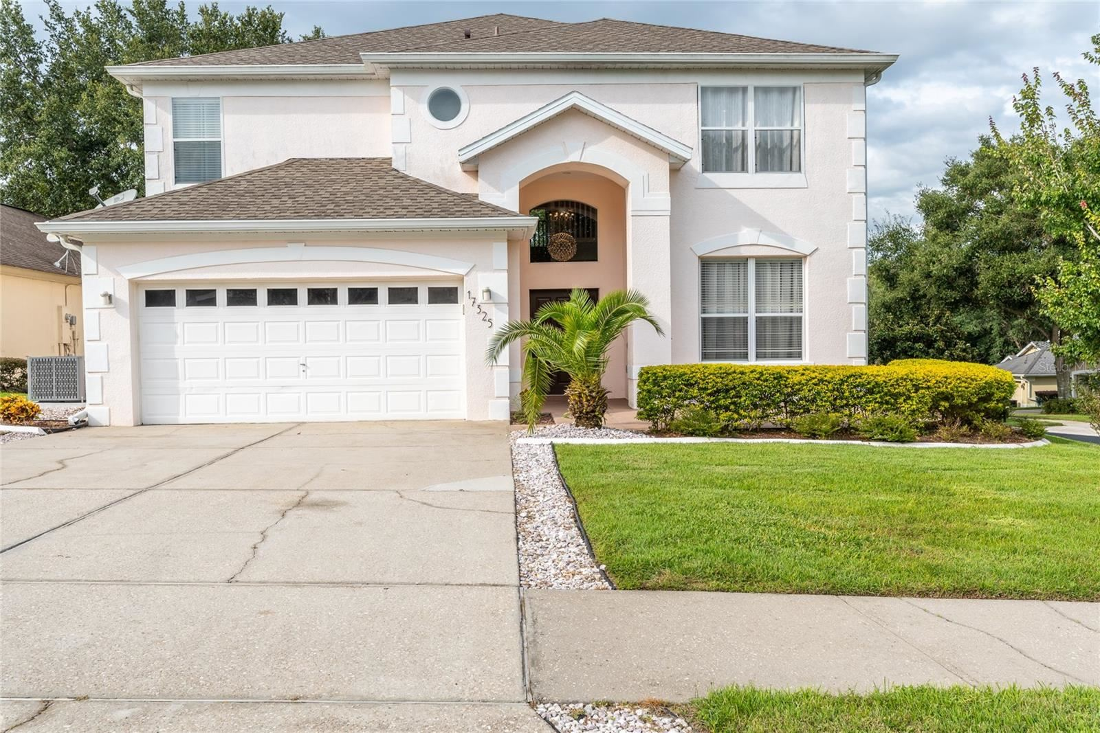 17325 AUTUMN PINES COURT, Clermont, FL 34711 - MLS#: G5047271