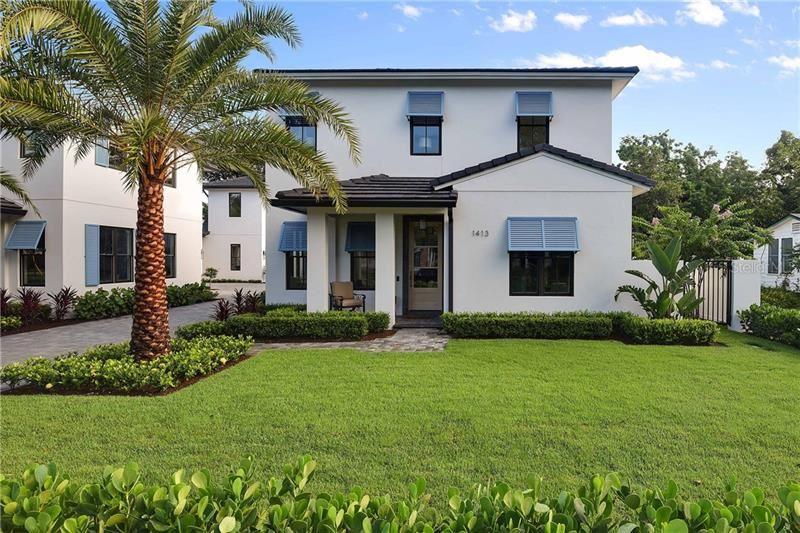 1413.5 MILLER AVENUE, Winter Park, FL 32789 - #: O5810271