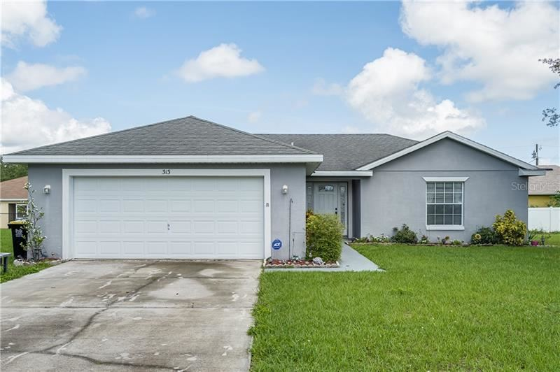 313 DRUM COURT COURT, Kissimmee, FL 34759 - #: O5868271
